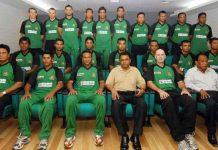 Bangladesh cricket player salary