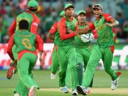 Bangladesh famous cricketer