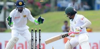 Bangladesh vs. SriLanka cricket match live stream