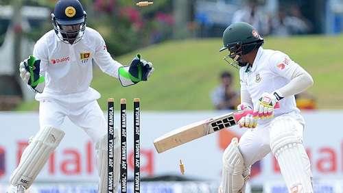 Bangladesh vs. SriLanka cricket match live stream