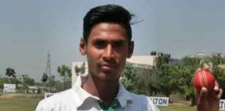 Mustafizur Rahman education