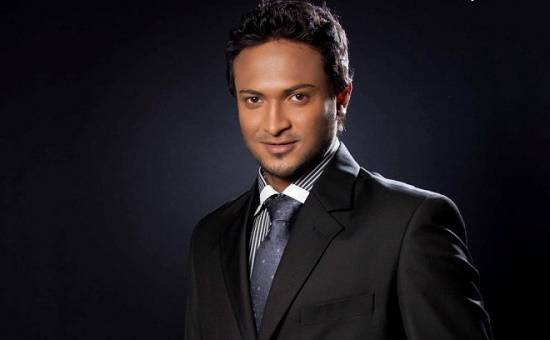 Shakib al Hasan education background and School College