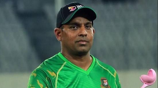 Bangladesh batting coach | Thilan Samaraweera