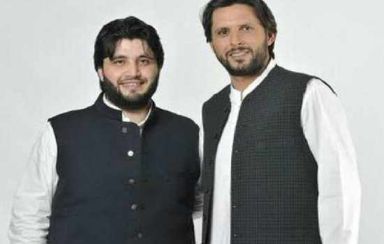Shahid Afridi Brother Javed Afridi Wife, Salary And Net Worth